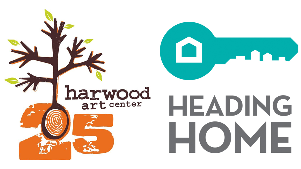 New Partnership with Harwood Art Center