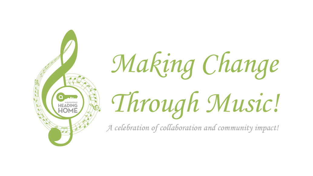 Making Change Through Music Benefit Concert