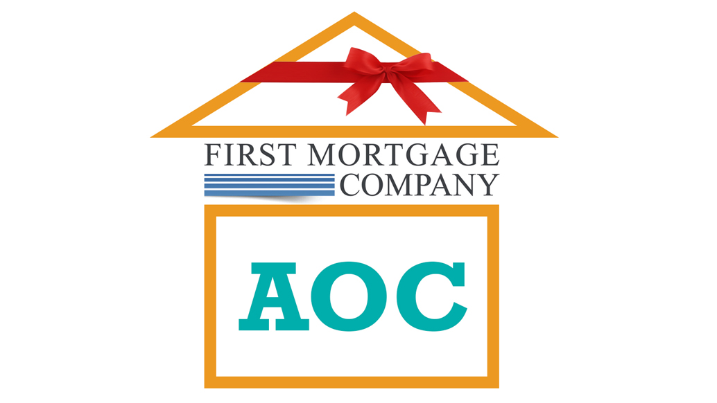 AOC's New Roof by First Mortgage