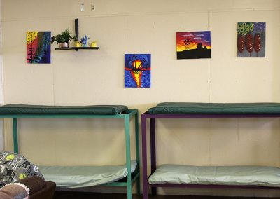 Heading Home is now operating Albuquerque's Winter Shelter