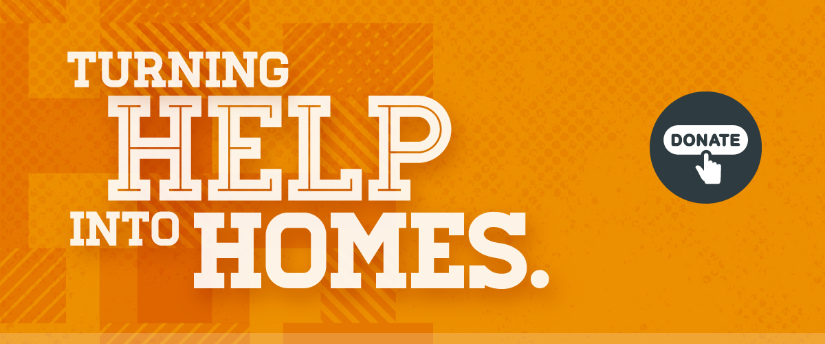 Turning Help Into Homes - Heading Home