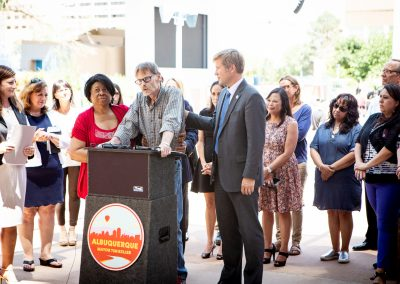 CABQ and ABQ Housing Authority prioritize vouchers for Albuquerque Heading Home