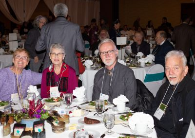 A Journey Home 2018: Heading Home's annual celebration dinner