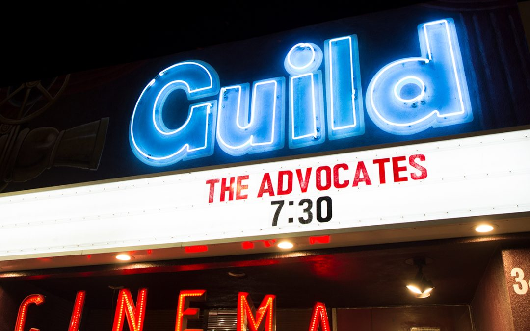 Advocates Panel Discuss Film on Homelessness Service Providers