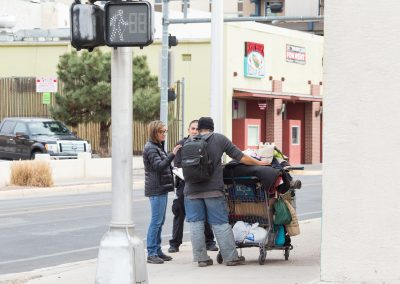 ABQ StreetConnect releases report with initial findings and analysis