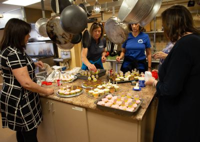 Bell Bank Pays it Forward at Heading Home