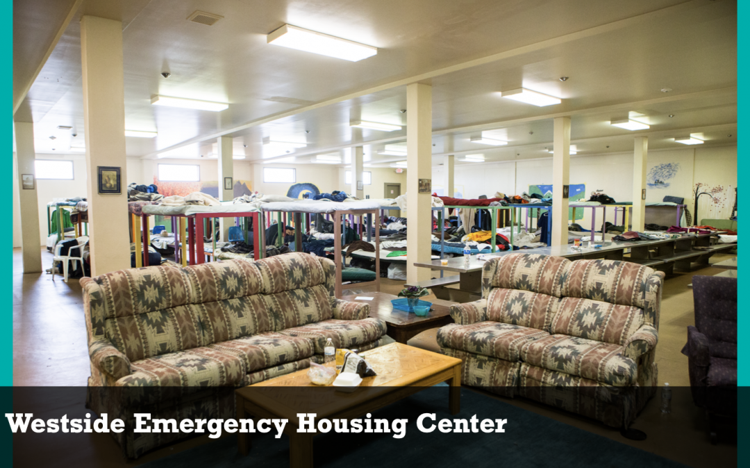 Westside Emergency Housing Center